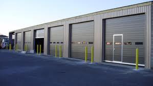 Commercial Garage Door Repair Libertyville
