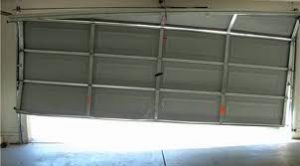 Garage Door Tracks Repair Libertyville