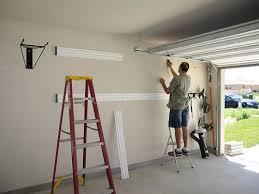 Garage Door Maintenance Libertyville