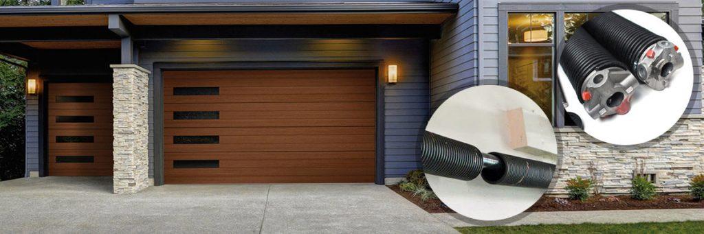 Garage Door Torsion Spring Libertyville