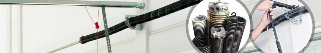 Garage Door Springs Repair Libertyville